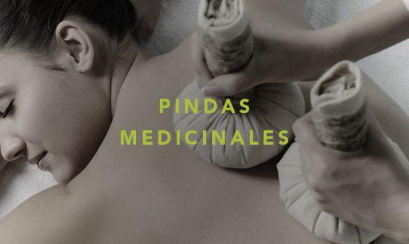 PINDAS MEDICINALES